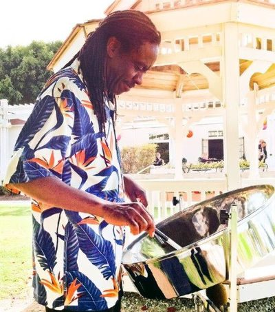steel drum music for parties
